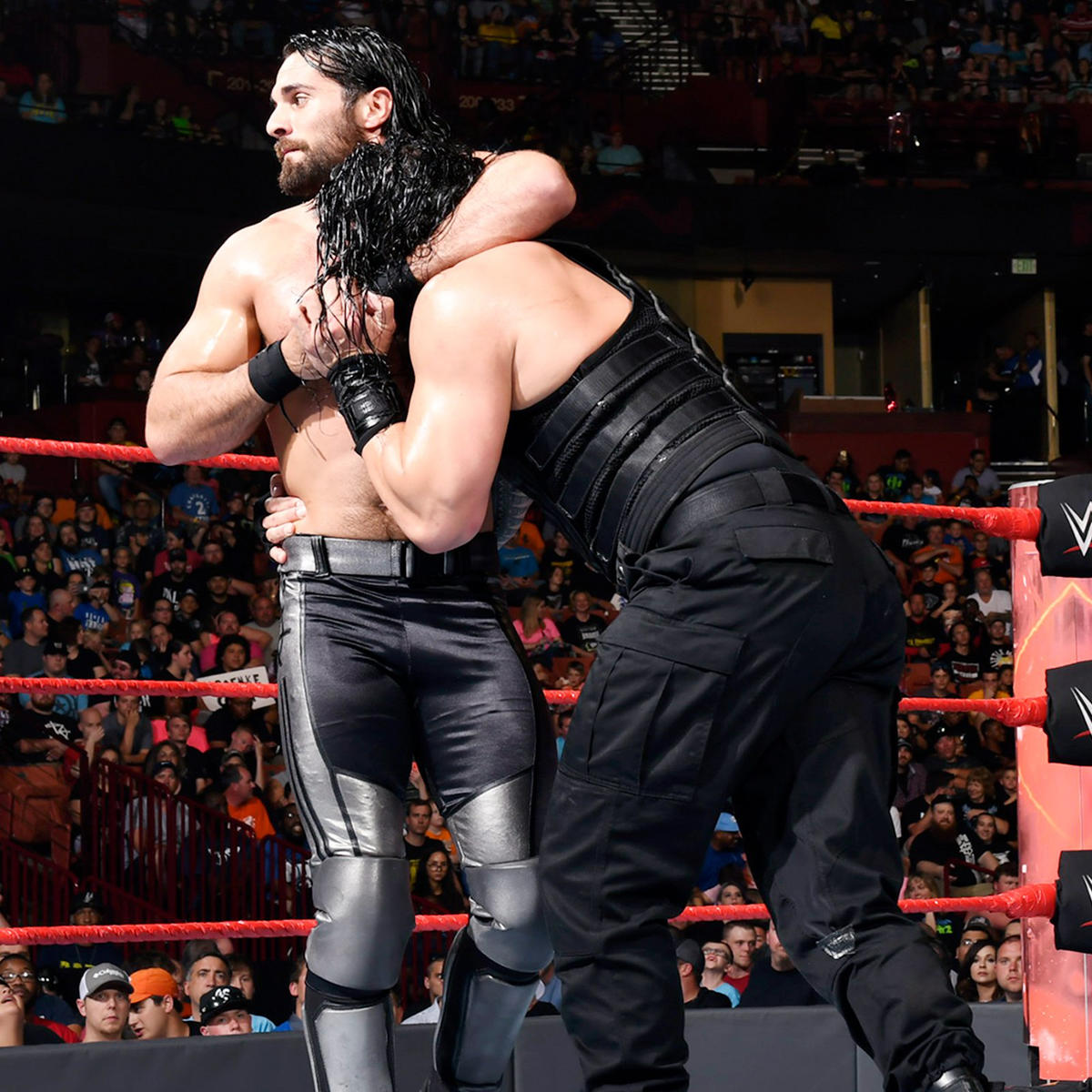 What wwe stars are saying about roman reigns return is pure class this is brilliant