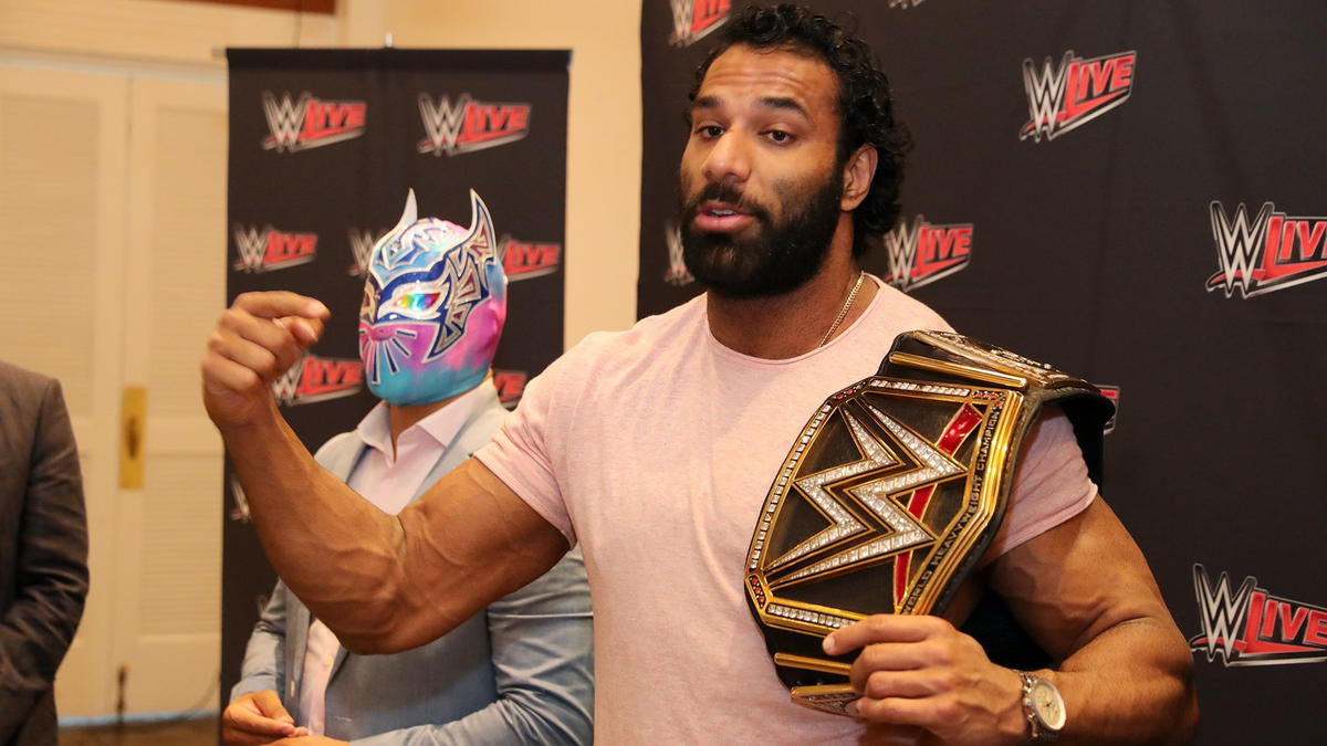 Smackdown live superstars meet and greet with the wwe universe in previous kristyandbryce Choice Image