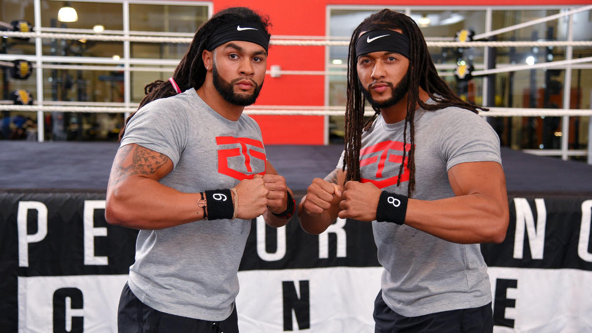 WWE Performance Center tryout, June 2017: photos | WWE