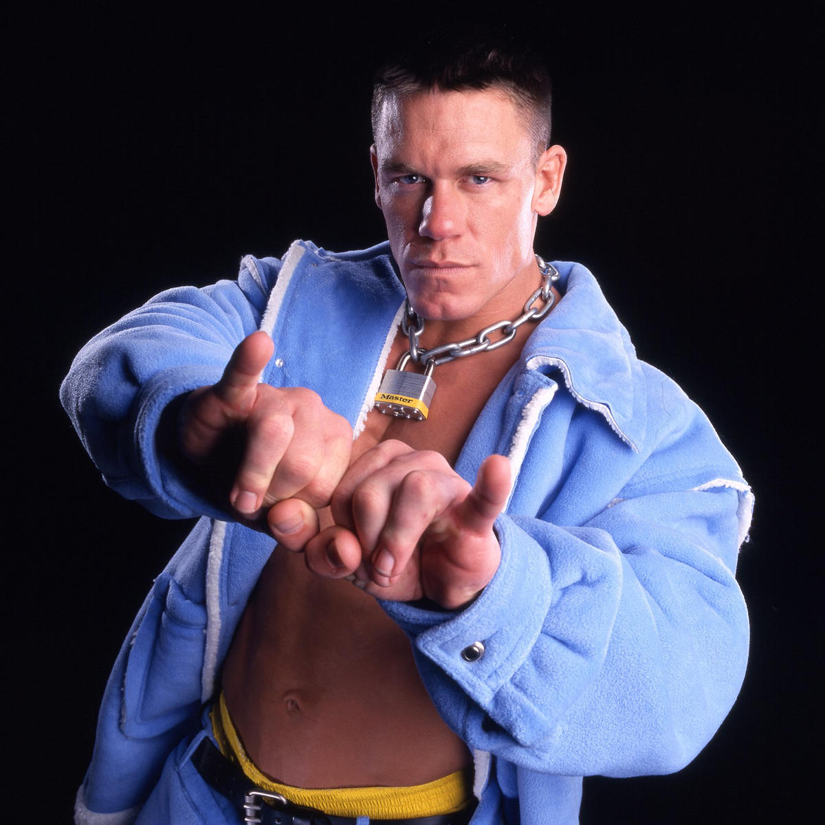 The Evolution of John Cena: photos | WWE