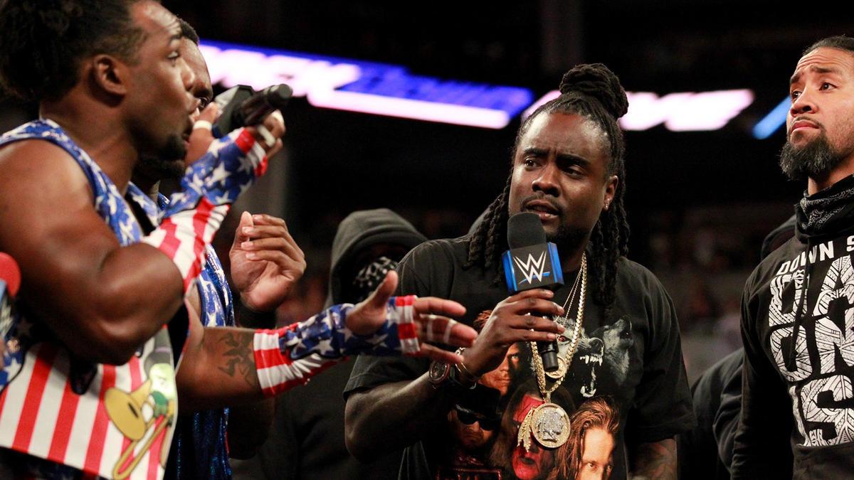 SmackDown Live Reuslts