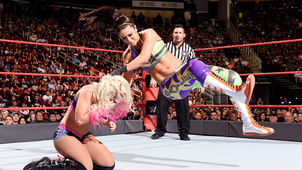 Monday Night Raw Results & Highlights