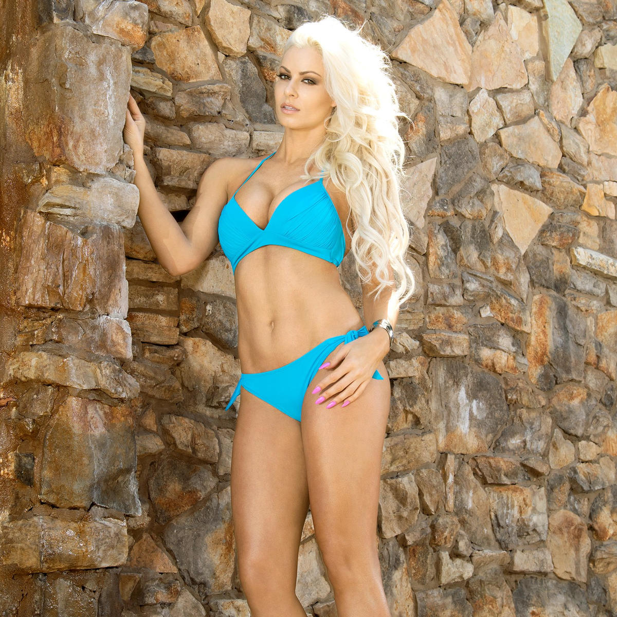 Happens. maryse ouellet bikini remarkable, very