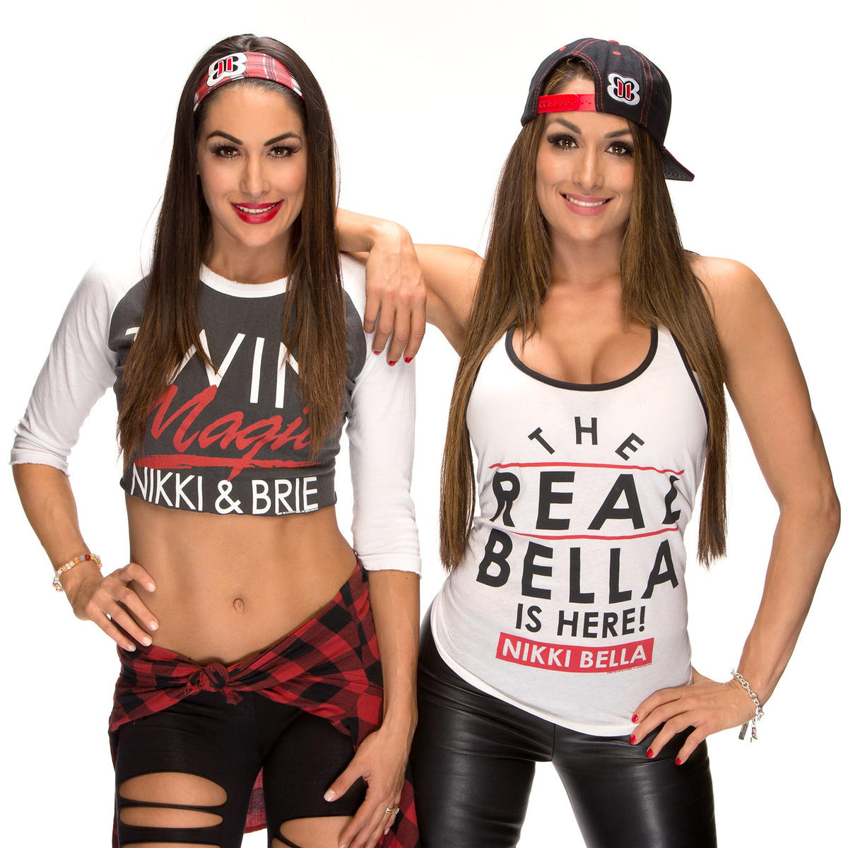 The Bella Twins nudes (66 photos), Tits, Fappening, Feet, braless 2019