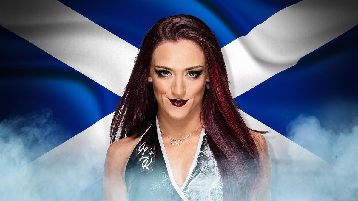 Kay Lee Ray, Scotland (Twitter: @Kay_Lee_Ray)