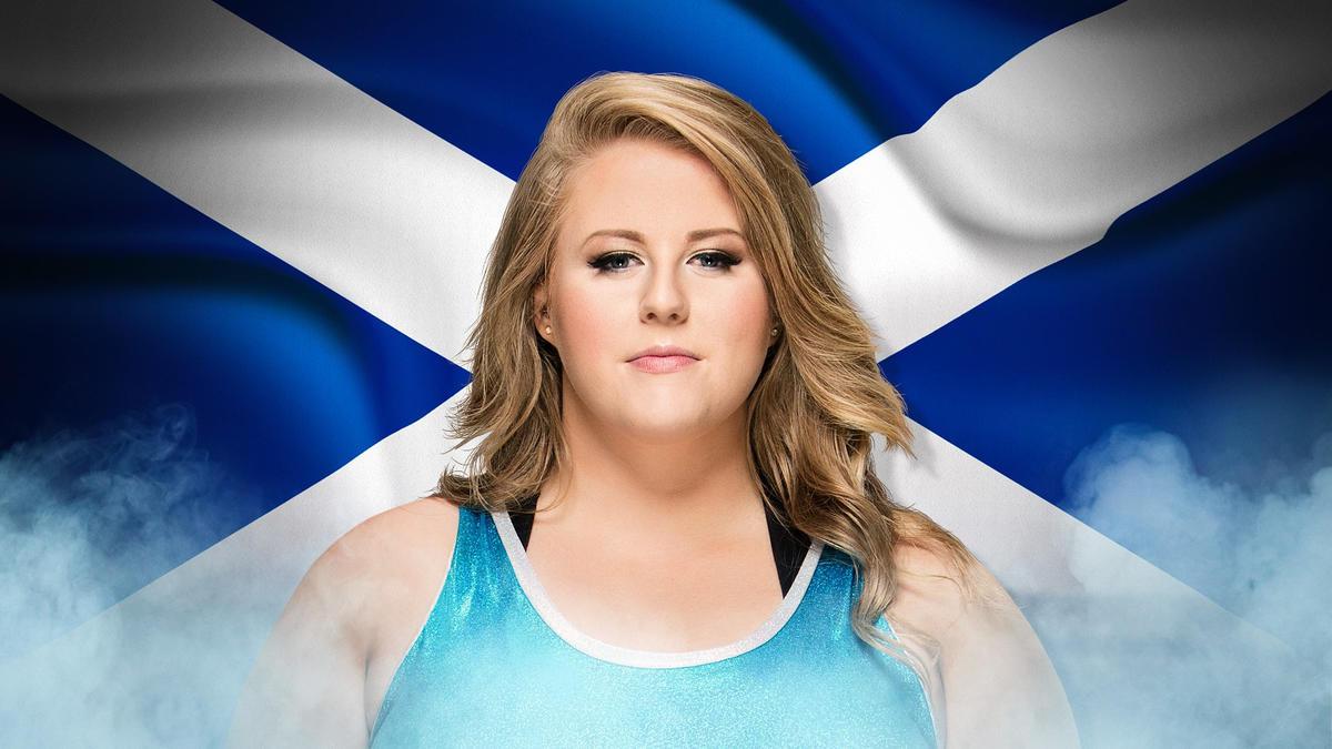 Piper Niven, Scotland (Twitter: @missviper91)