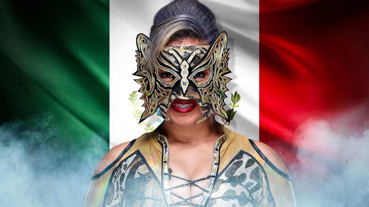 Princesa Sugehit, Mexico (Twitter: @PrincesaSugehit)