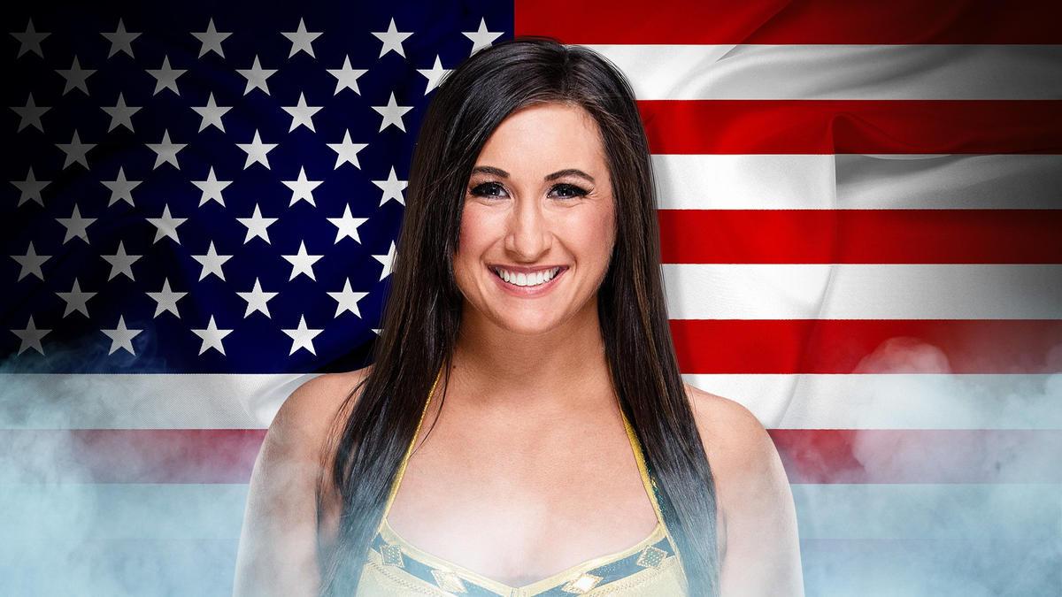 Rachel Evers, USA