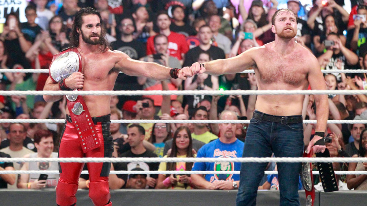 The WWE Universe believes in the new Raw Tag Team Champions.
