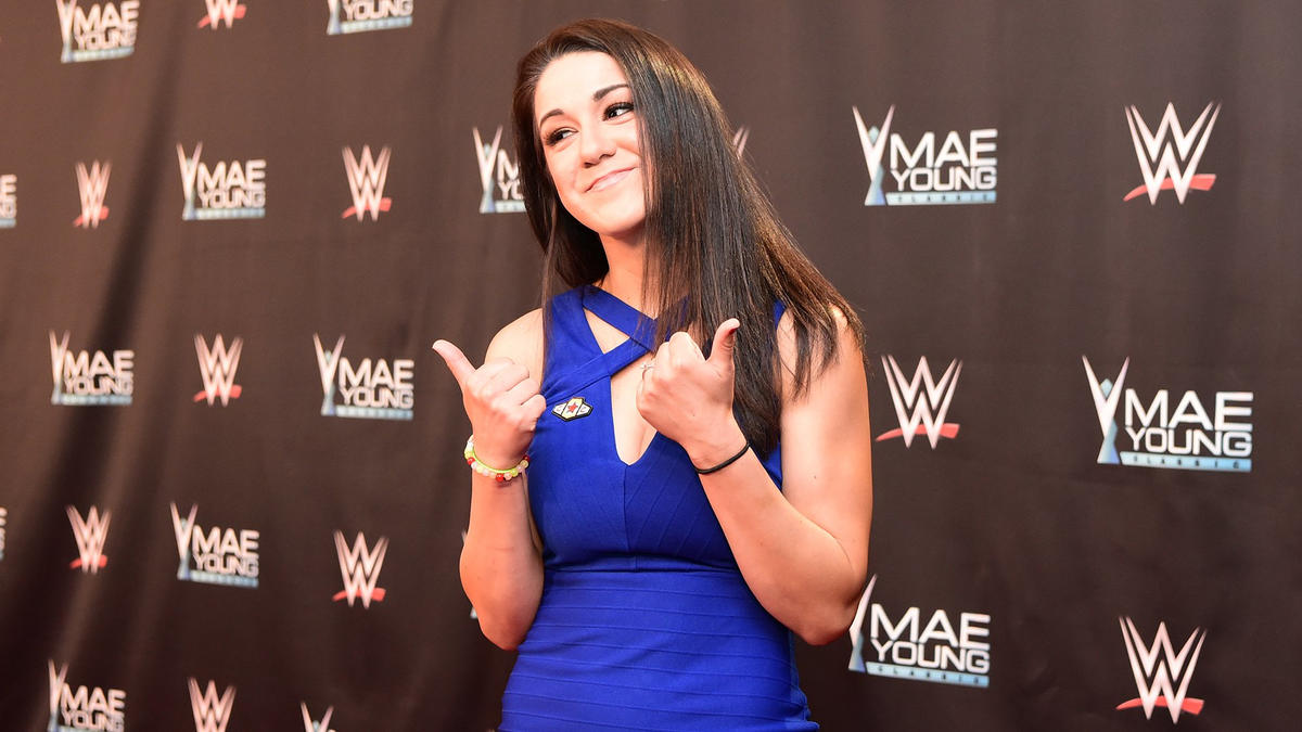 Young Bayley WWE nudes (28 foto and video), Sexy, Sideboobs, Instagram, braless 2017