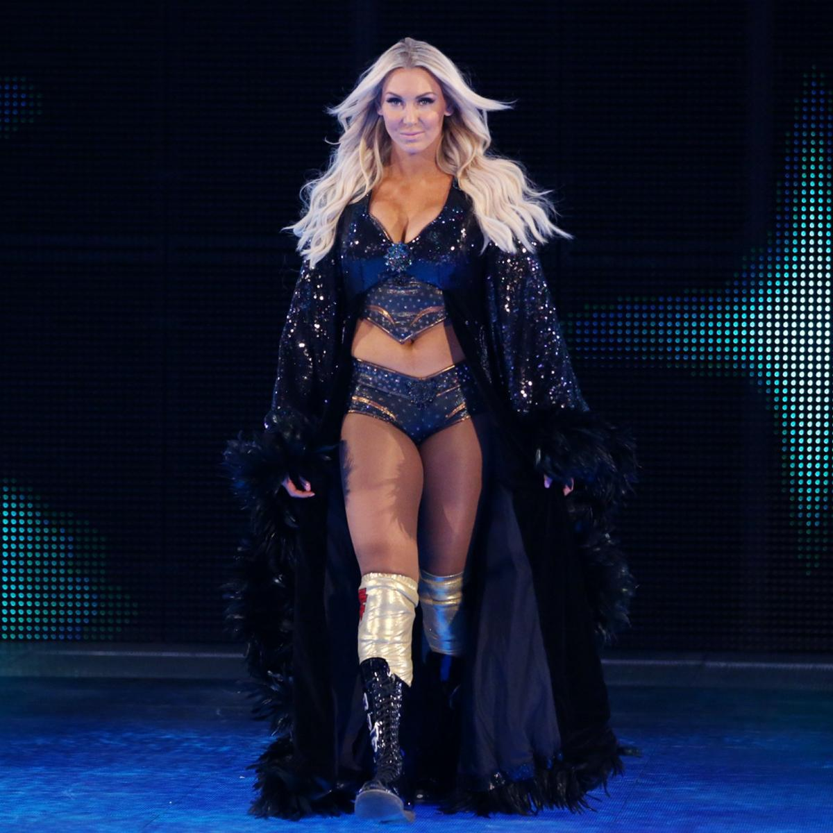 Charlotte Flair Nude Photos 59