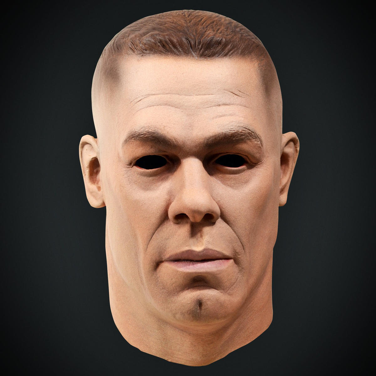 WWE Halloween masks from Trick or Treat Studios: photos | WWE