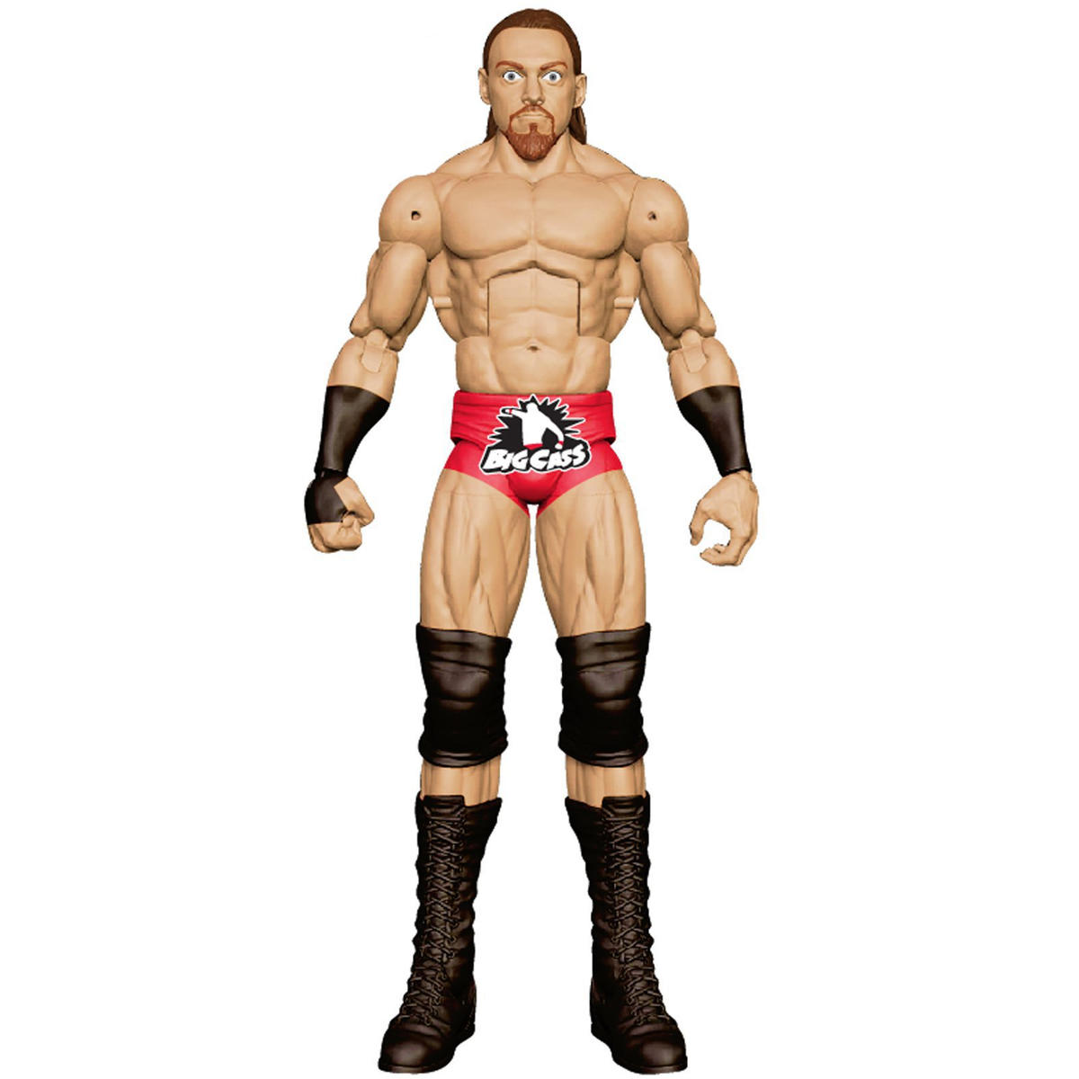 Big Cass (Elite Series 55)