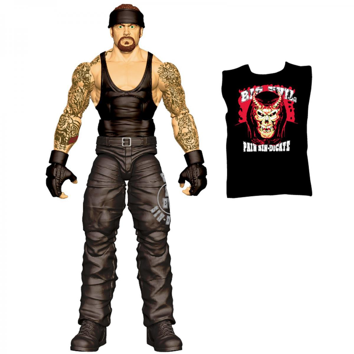 The Undertaker (Elite Series 55)