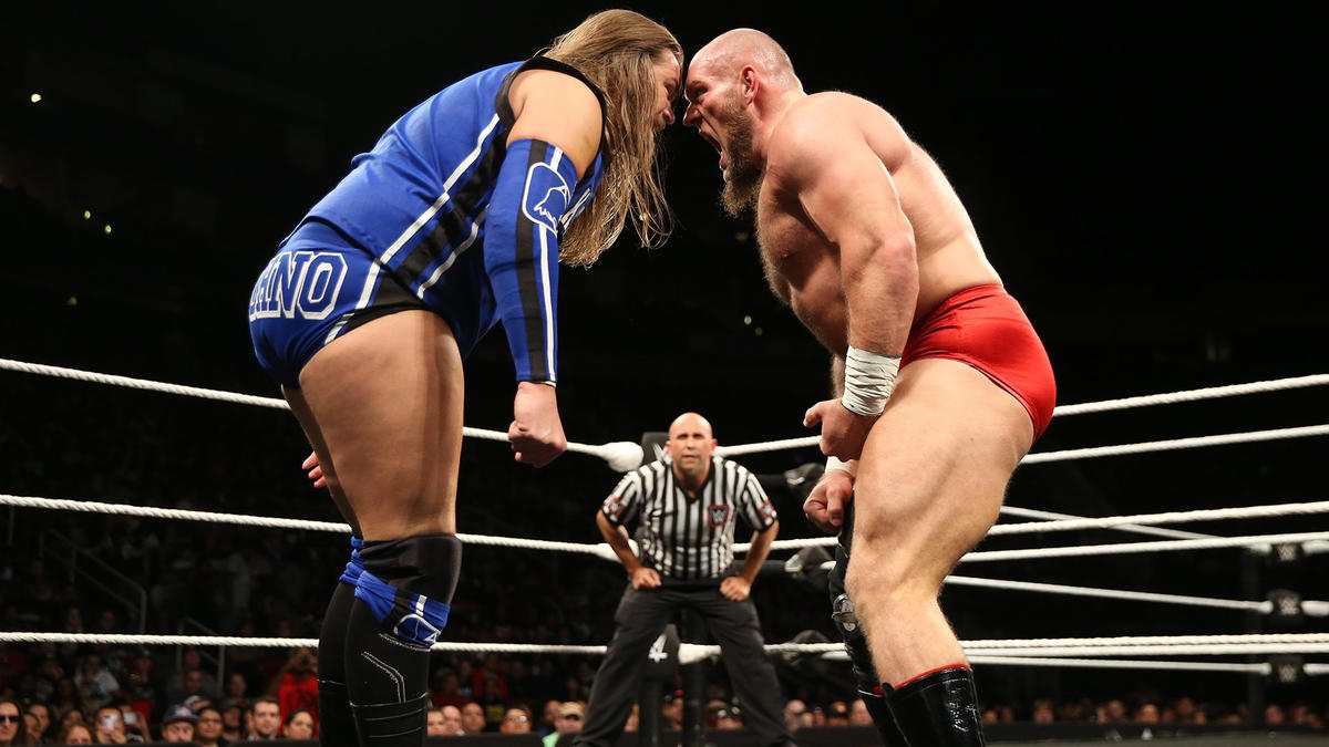NXT: Takeover War Games Review and Match Ratings ...