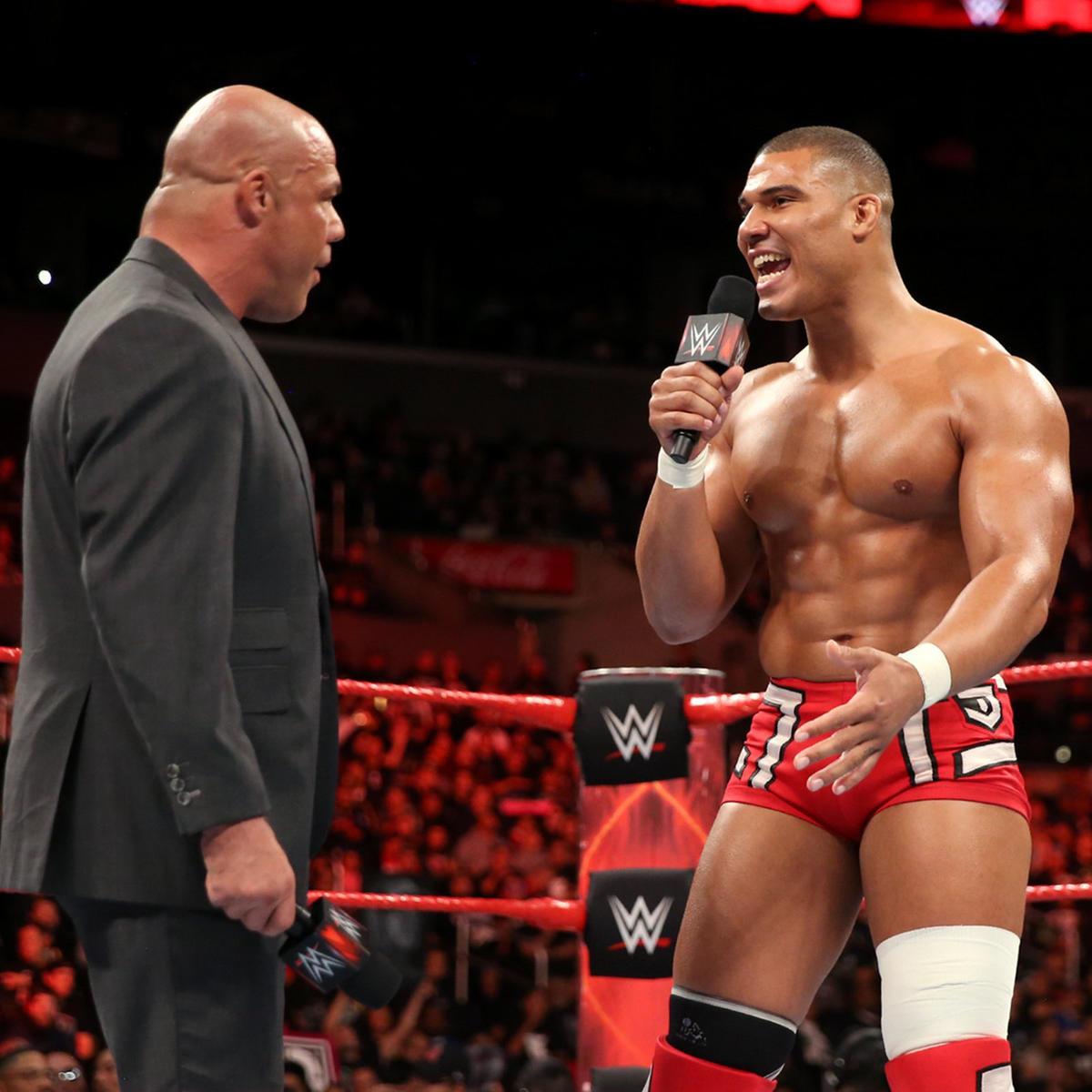 Jordan wants the title opportunity...