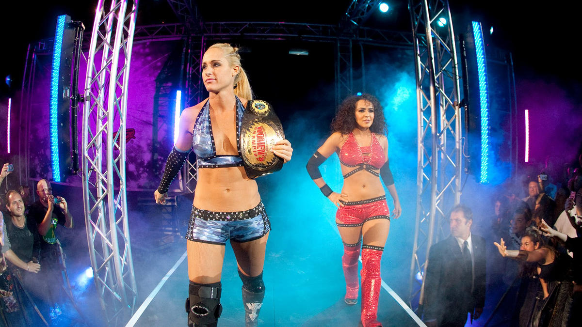 Michelle McCool: 2020 Career And Personal Life Details Of First WWE Divas Champion 93