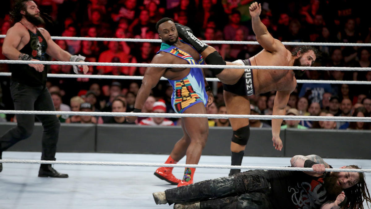 Image result for 2018 rusev royal rumble