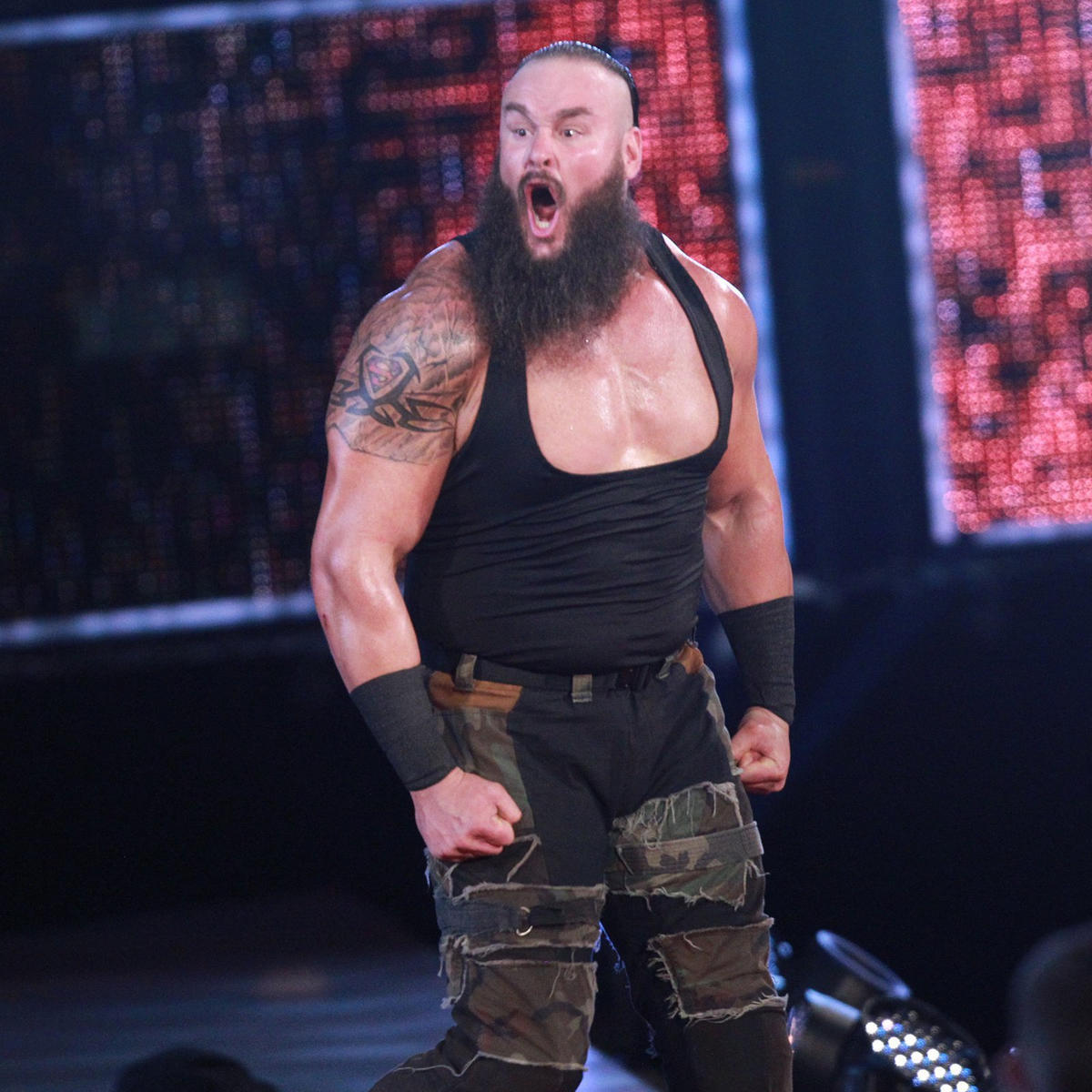 Braun Strowman: What Really Led To WWE Firing The Monster Among Men 2
