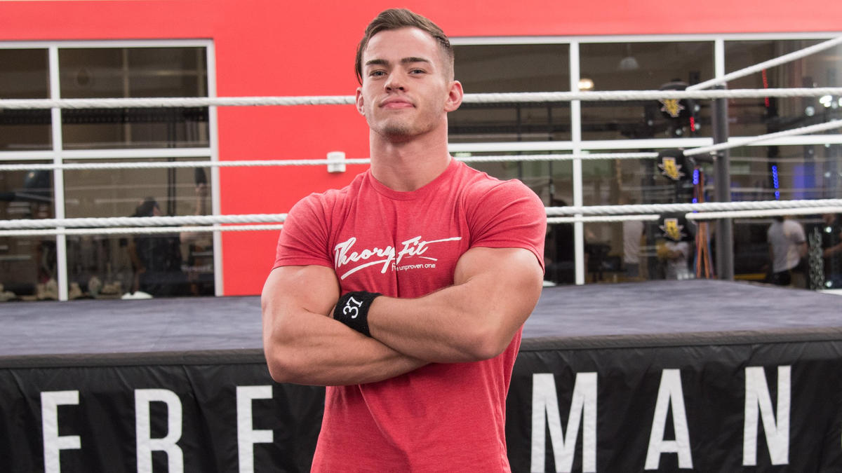 37 Athletes Announced Reporting to WWE Performance Center