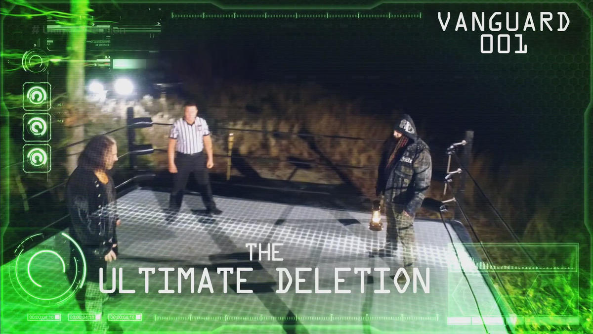 It's time for The Ultimate Deletion!