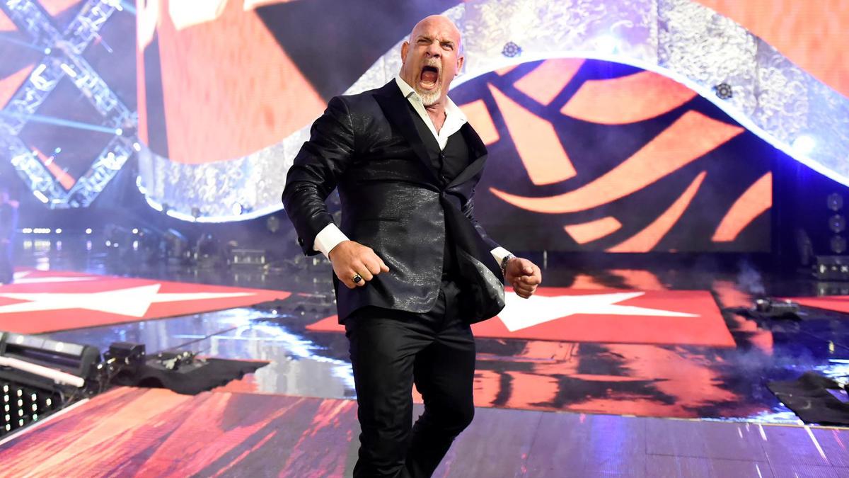 PPV結果】WWE レッスルマニア 34...
