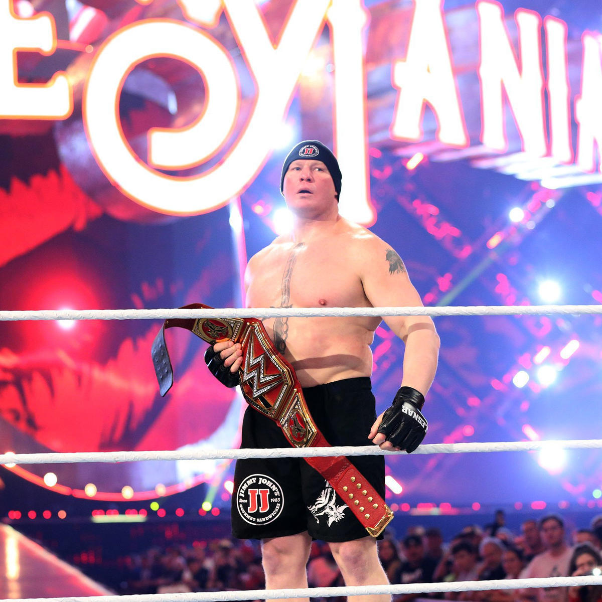 Wrestlemania 37: WWE Plans To Host Three Huge Matches 84