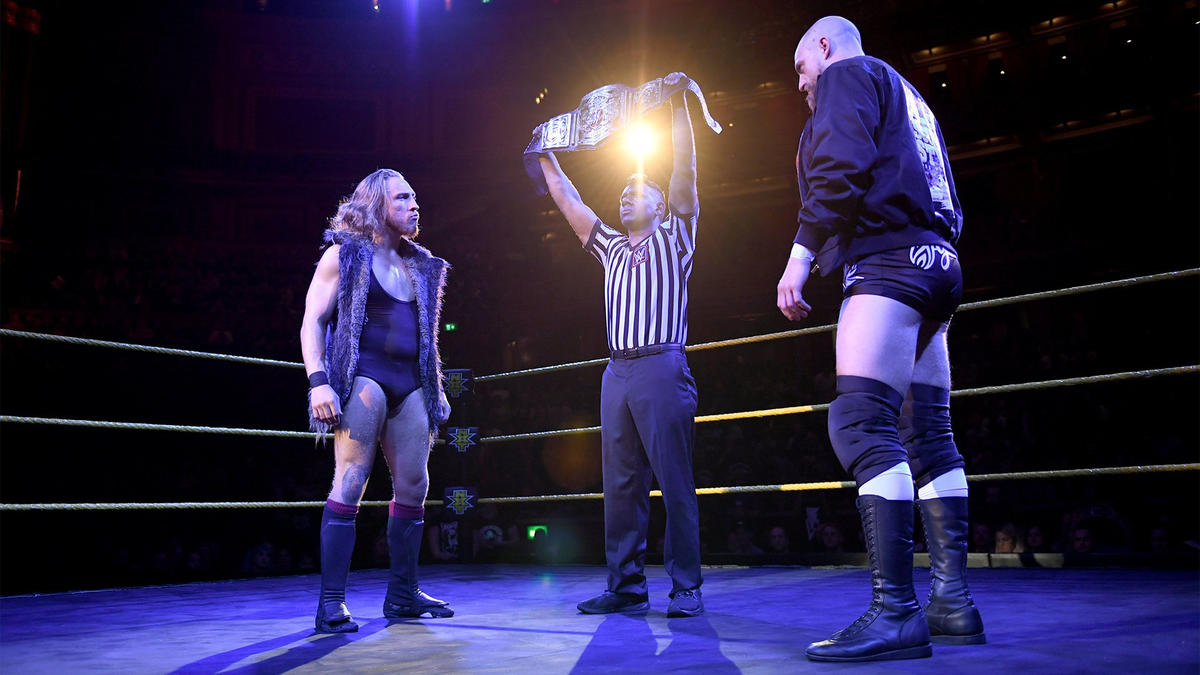 Zack Gibson's big moment has arrived. Liverpool's No. 1 knocked off four opponents en route to claiming the 2018 U.K. Championship Tournament and this U.K. Title Match against Pete Dunne.