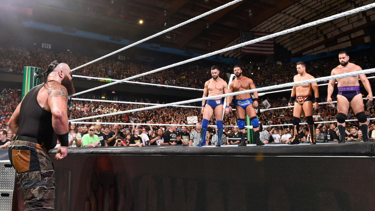 TJR WWE Money in the Bank Match Reviews #21 and #22: 2018