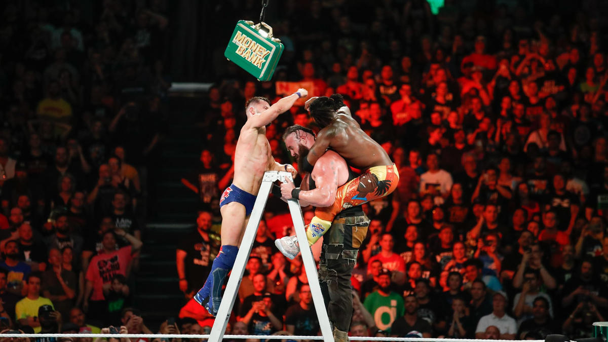 WWE Money in the Bank Results, Recap, and Grades | Wildfire