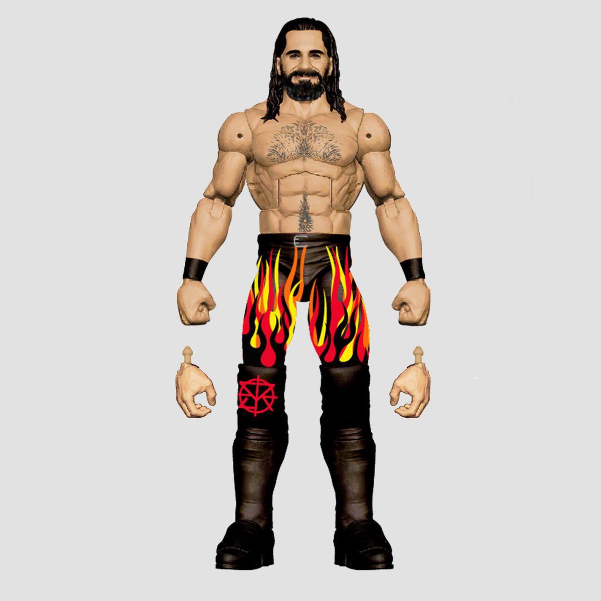 Seth Rollins (Elite)