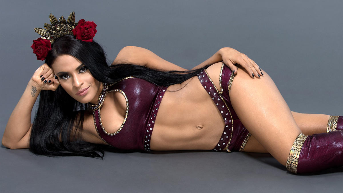 Watch Zelina Vega video