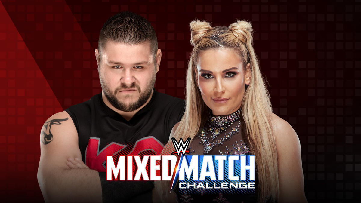 Kevin Owens & Natalya