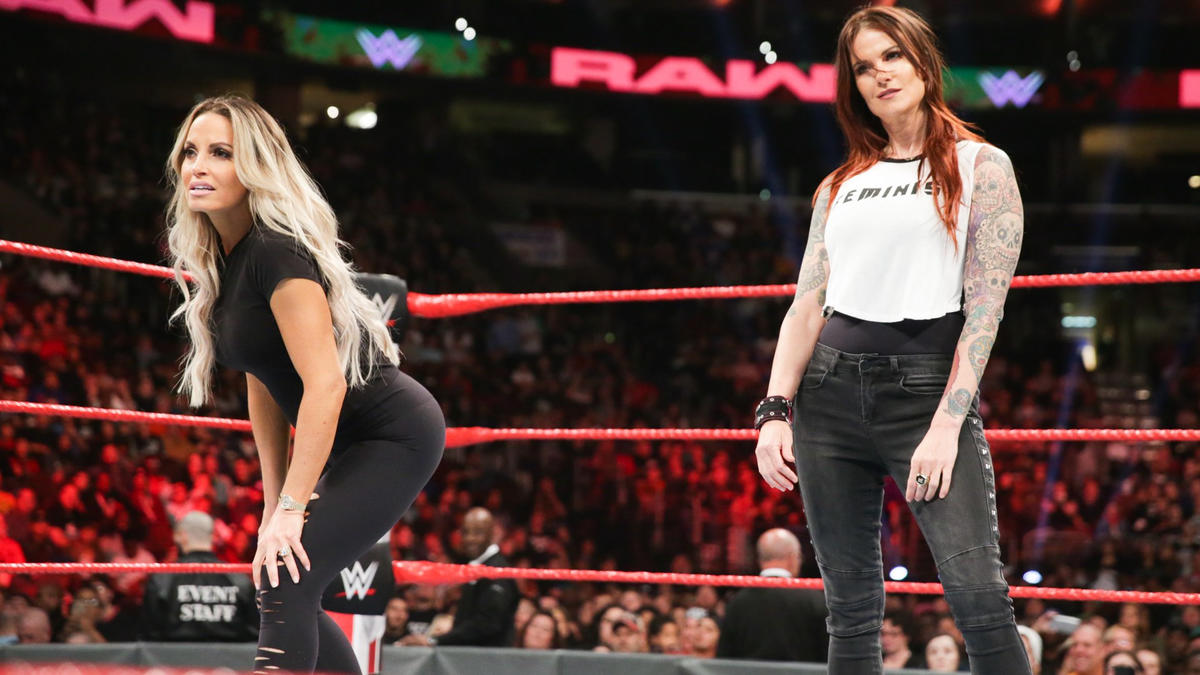 """Trish & LIta think they could use a little """"practice"""" in Philadelphia..."""