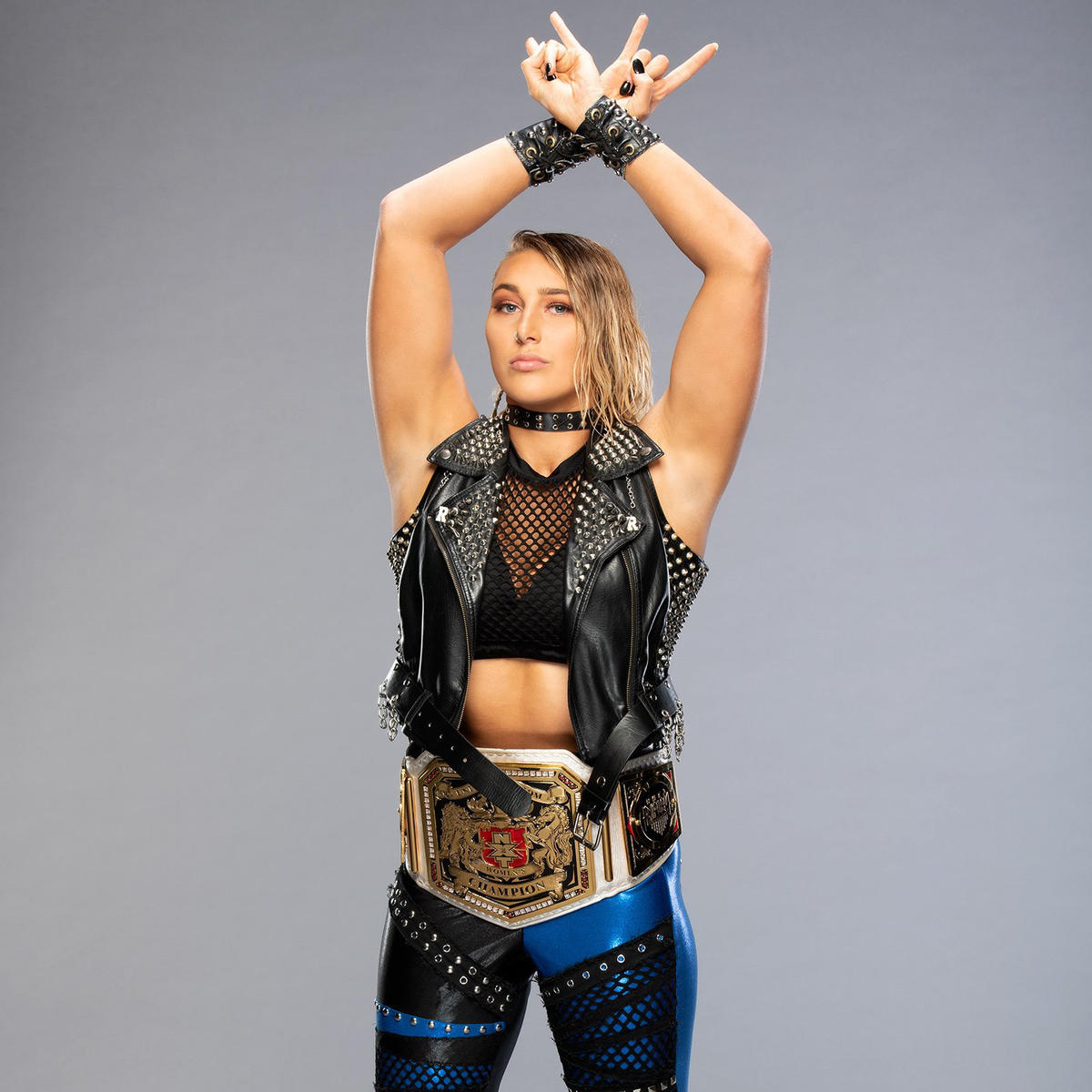 First Titleholders Of Wwe S Current Championships Photos Wwe