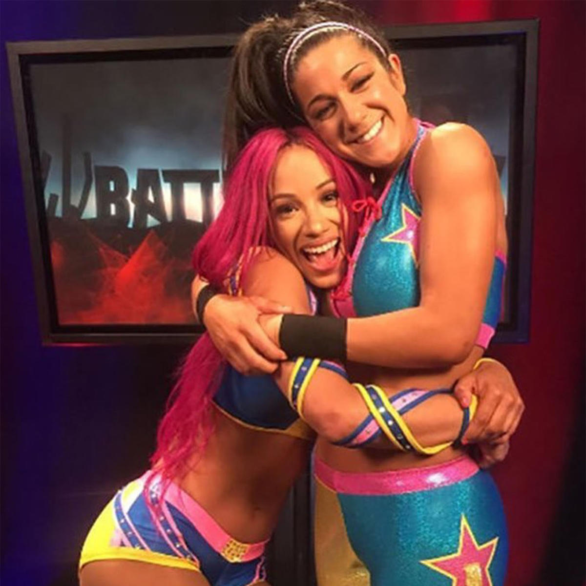 30 Stunning Instagram Photos Of Sasha Banks Wwe Olhando para o nada e. 30 stunning instagram photos of sasha