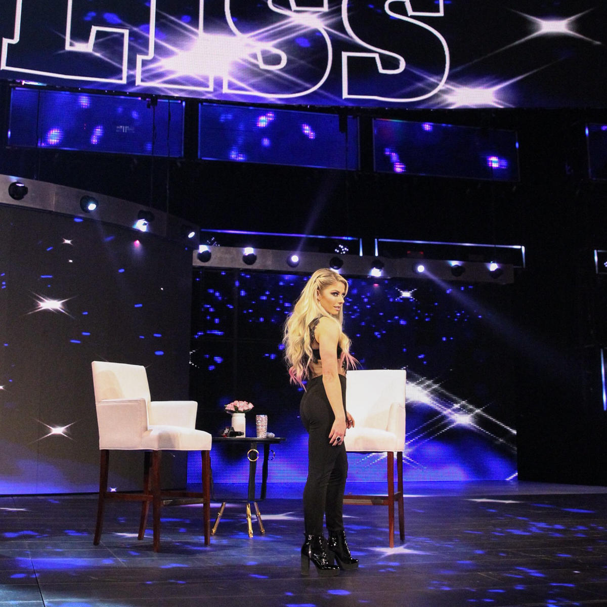 """1/19 Alexa Bliss hits the scene to host """"A Moment of Bliss."""" 144_RAW_01212019ej_3167--0813eb70eb3a71eb3d61a5b72b14d053"""