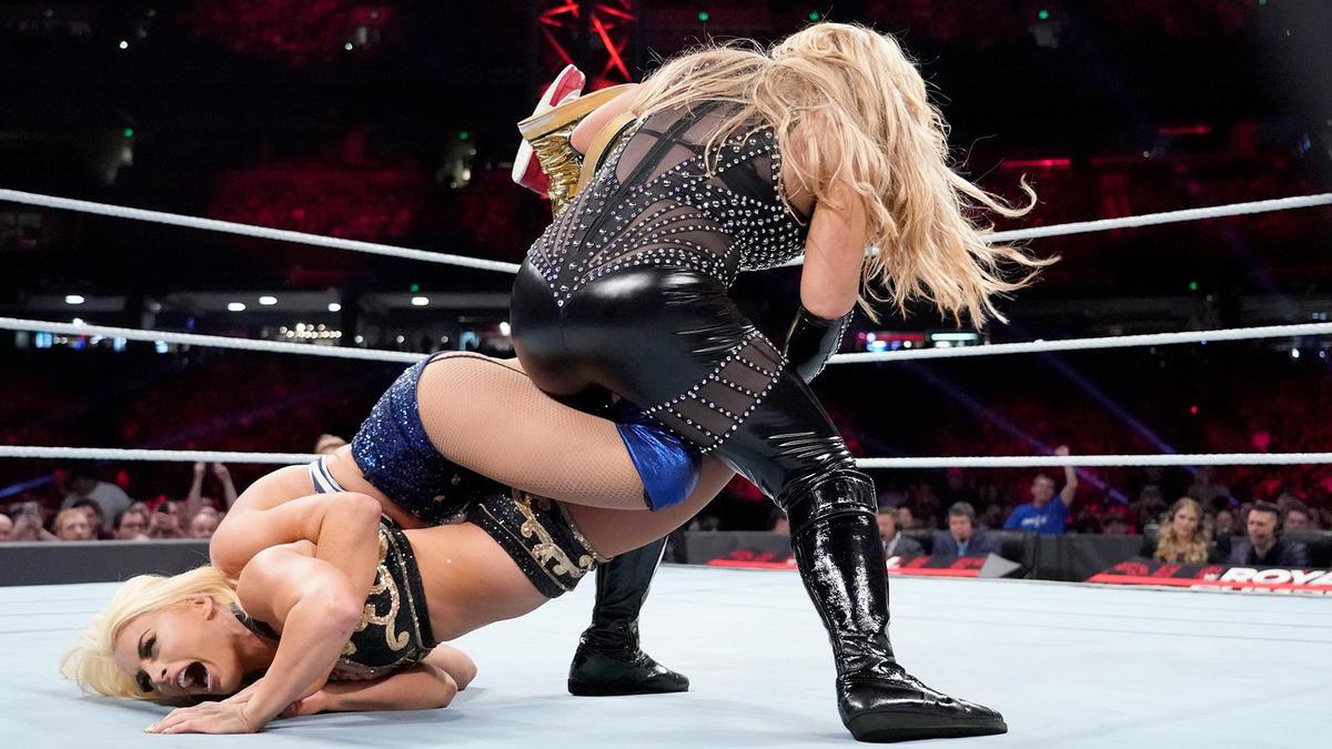 2019 Women's Royal Rumble Match: photos 1/58 Presented by WWE Photo 1/58 Presented by WWE Photo Related Galleries  206_RR_01272019cm_2663--d938293374dc052b4f93e17fae4d557c