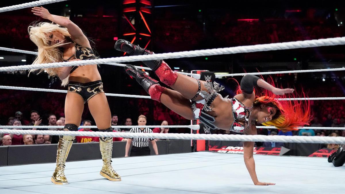 2019 Women's Royal Rumble Match: photos 1/58 Presented by WWE Photo 1/58 Presented by WWE Photo Related Galleries  210_RR_01272019cm_2722--29402937ad93f21a35c50746db66e784