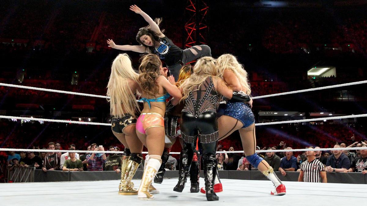 2019 Women's Royal Rumble Match: photos 1/58 Presented by WWE Photo 1/58 Presented by WWE Photo Related Galleries  213_RR_01272019ej_4821--8221b8fe963e48ae6e43c9182d7eea6c