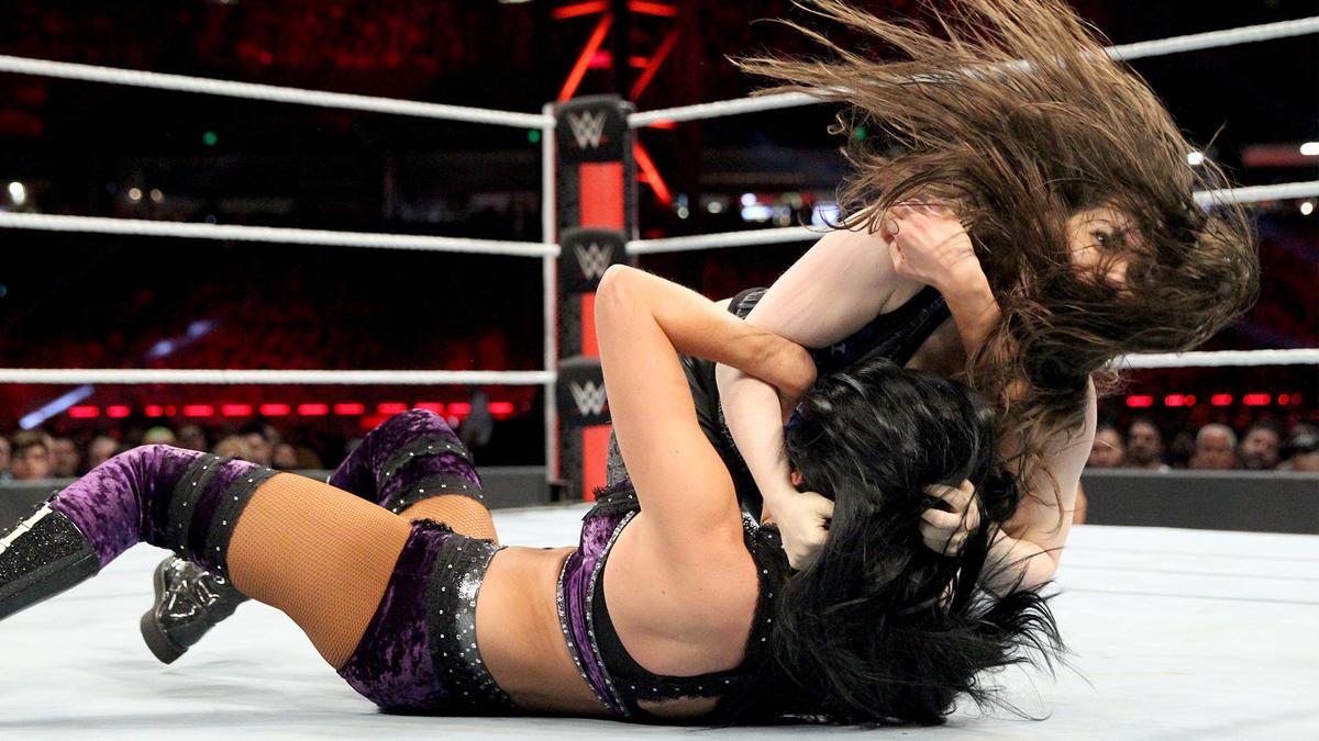 2019 Women's Royal Rumble Match: photos 1/58 Presented by WWE Photo 1/58 Presented by WWE Photo Related Galleries  214_RR_01272019ej_4876--000589ce656159a37daa3c82bc844858
