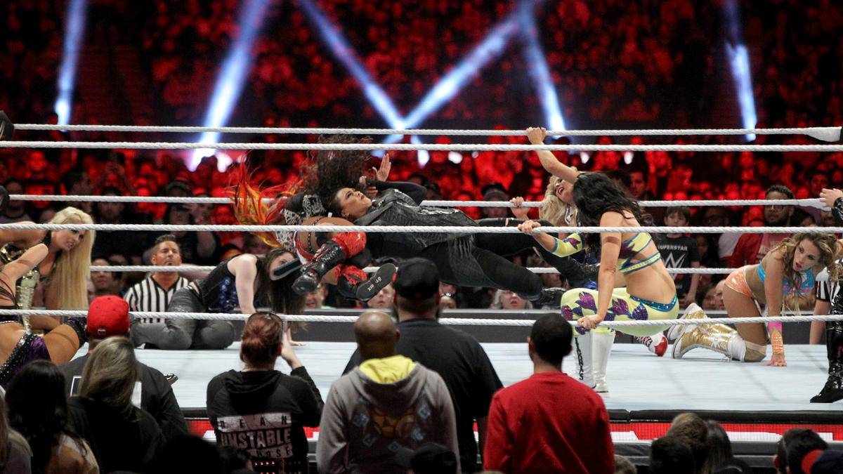 2019 Women's Royal Rumble Match: photos 1/58 Presented by WWE Photo 1/58 Presented by WWE Photo Related Galleries  216_RR_01272019jg_2262--871442658a72b6a4a5d866e9402db2e7
