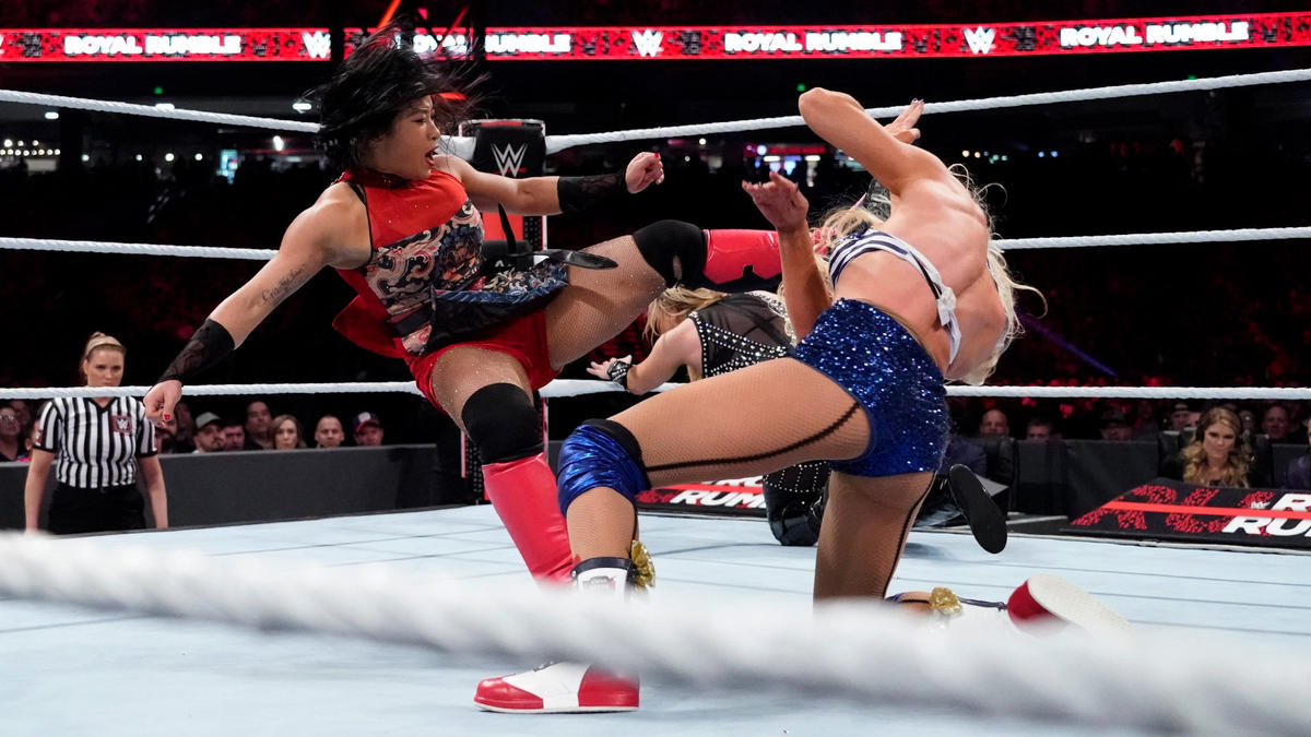 2019 Women's Royal Rumble Match: photos 1/58 Presented by WWE Photo 1/58 Presented by WWE Photo Related Galleries  217_RR_01272019cm_2844--13eee5a0da036bbb32bd98efead5920f
