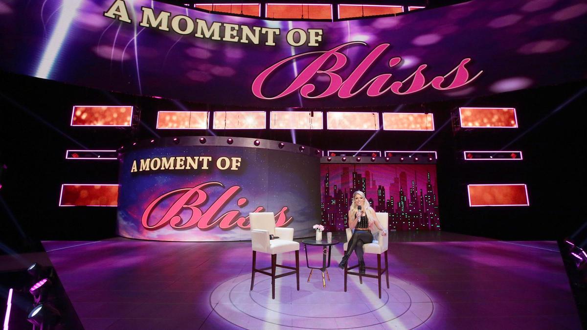 نتيجة بحث الصور عن A Moment of Bliss logo