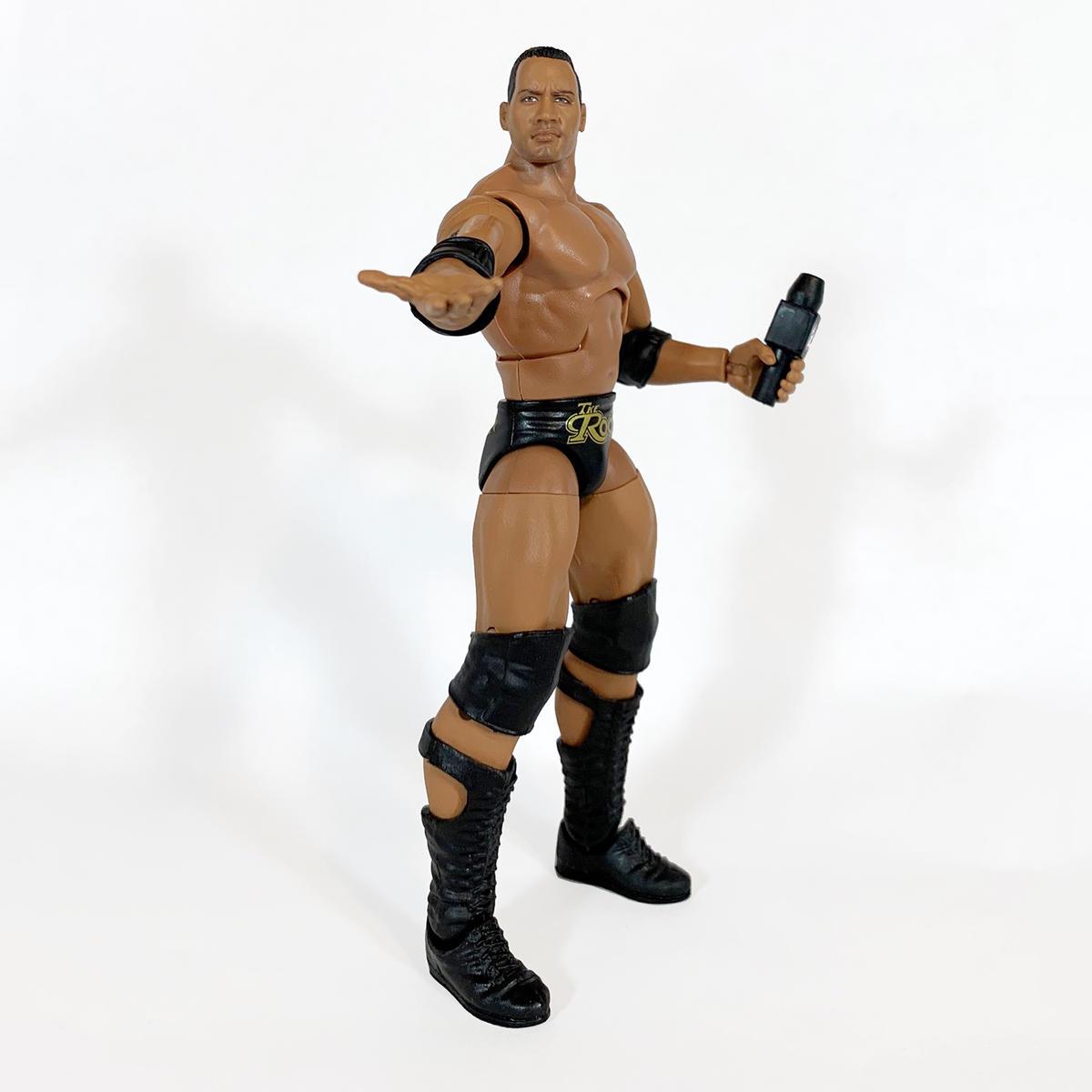 Elite NXT Series 2 New Boxed WWE Mattel Wrestling Figure Shinsuke Nakamura