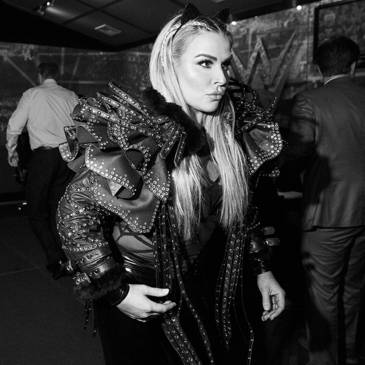 Behind the scenes at WWE Money in the Bank 2019: photos | WWE