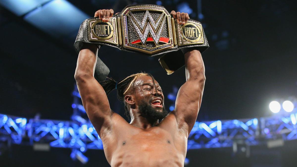 WWE SmackDown LIVE: 25.06.2019