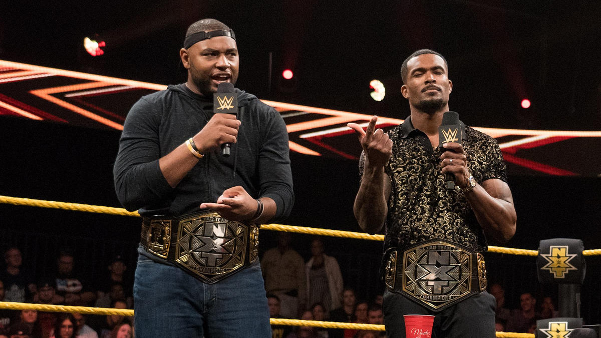 WWE NXT photos: Aug  7, 2019 | WWE