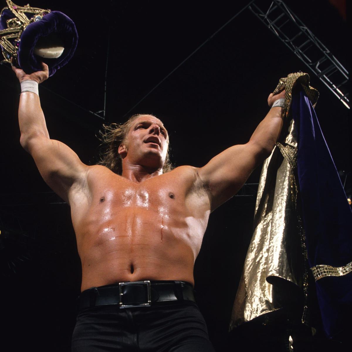 Triple H - 1997