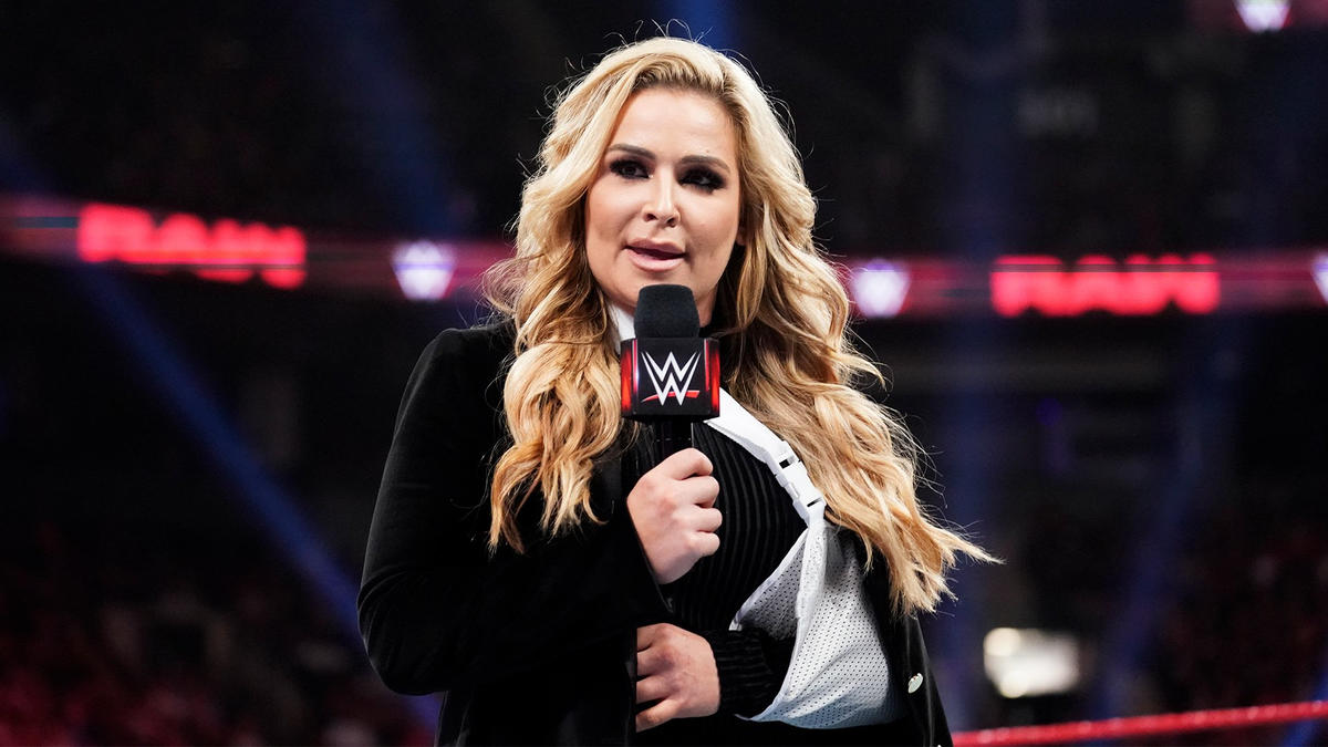 Natalya recalls her narrow loss to Raw Women's Champion Becky Lynch during a Submission Match at SummerSlam.